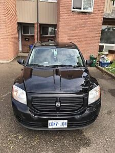 Dodge Caliber 2007 *REDUCED PRICE*