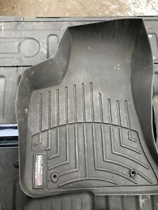 Chrysler 300 weather tech mats