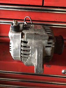 Alternator Honda prelude