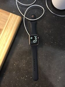 Apple Watch 42mm series 1 for sale or trade