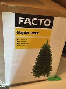 Sapin / Christmas tree