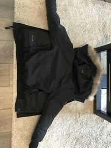 Canada Goose kids Size medium