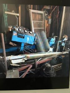 Straight line Directional Drill. $2000.00 obo