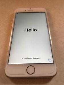 Iphone 6s Gold 16gb - UNLOCKED