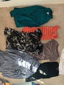 Maternity clothes $25 everything
