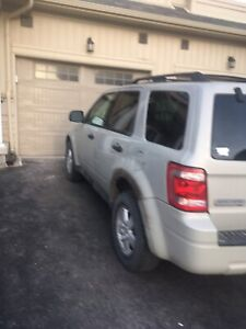 2008 Ford Escape XLT V6 $2,800 ***AS IS*** OBO