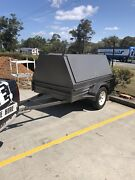 Builders trailer Yatala Gold Coast North Preview