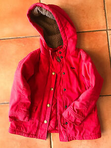 Girls Winter Jackets Kadina Copper Coast Preview