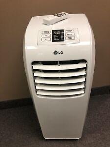 Portable LG air conditioner
