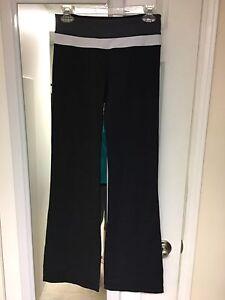 Lululemon pants and capris size 4/6