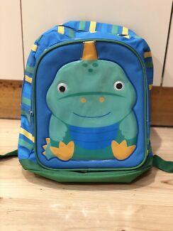 School back (Pre-school)