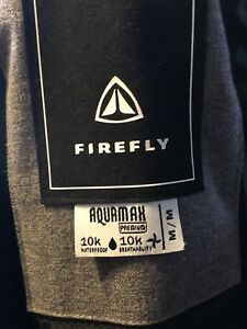 Firefly women's winter coat