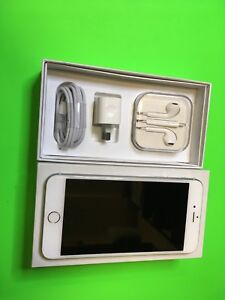 iPhone 6 Plus 64 GB BRAND NEW CONDITION