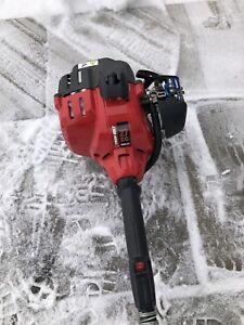 Coupe Herbe à essence Troy Bilt 27 cm3