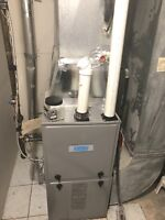 Tssa contractor furnace repair