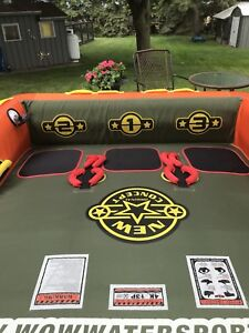 Water sports towable (brand new condition )