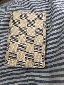 Non Authentic Louis Vuitton Card Holder