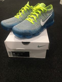 Nike Air Vapormax Flyknit - 10 US. Doncaster Manningham Area Preview