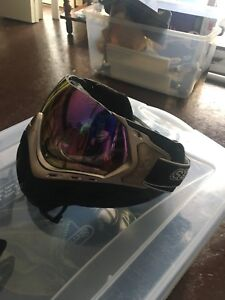 Paintball mask *SLY*