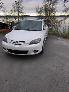 *URGENT* Mazda 3 2006 Hatchback Manual *MUST SEE*