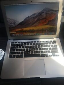 2012 MacBook Air 13""