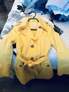 Imperméable Michael Kors