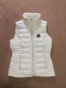Selling XS A&F Down filled winter vest