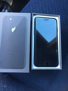Iphone 7 128 gb mint unlocked