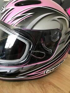 Youth GMAX helmet