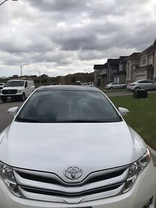 Toyota Venza AWD LE