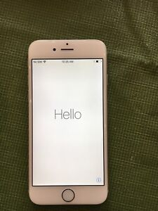 iPhone 6-64G silver