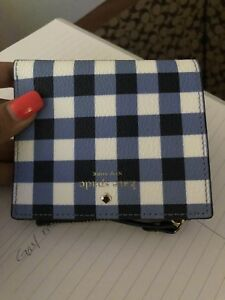 Brand new Kate spade Authentic bifold wallet