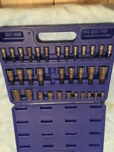 VIM tools Torx socket kit.