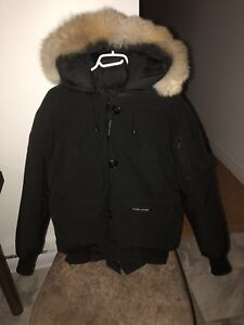 Canada goose Chilliwack Bomber woman's