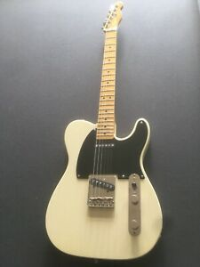 Squirt telecaster mint condition w new amp