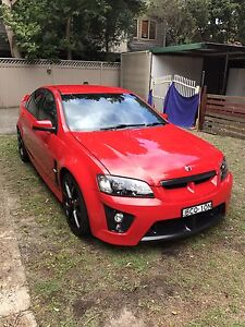 2007 E Series HSV GTS Manual Maroubra Eastern Suburbs Preview