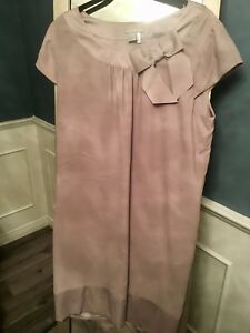 H&M Dress- Great for Christmas Party! Size 14