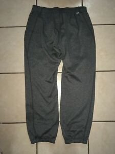 Grey ADIDAS Track-pants for Women