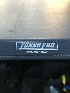 F-150 tri-fold tonneau cover for 6.5ft box for trade.