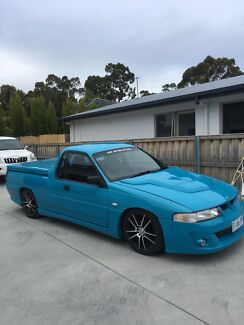 Holden commodore v8