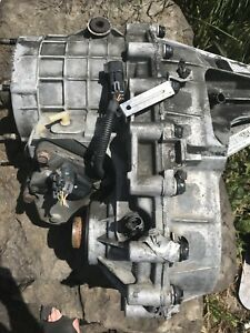 246 Gm Transfercase used with shift motor