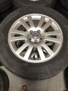 Volvo XC90 5 Stud 17'' Wheels with 235 65 17 Tyres Ashmore Gold Coast City Preview