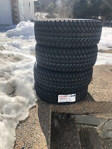 Winter 205/55/R16 Tires *Brand New*