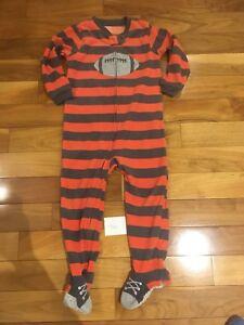 Pyjama garçon 4 ans