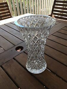 Gorgeous Glass Vase Indooroopilly Brisbane South West Preview