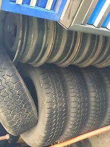 Merc wheels w108 Loganholme Logan Area Preview