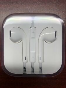 New Apple earbuds