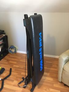 Total gym 1000, great condition