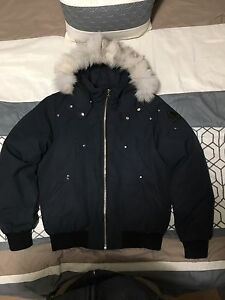 Warm Mooseknuckles Winter Jacket