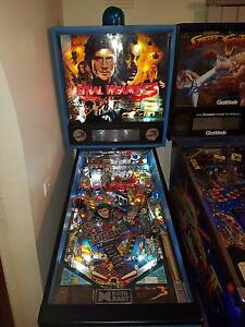 Lethal Weapon 3 Pinball Machine by DATA EAST Clayton South Kingston Area Preview